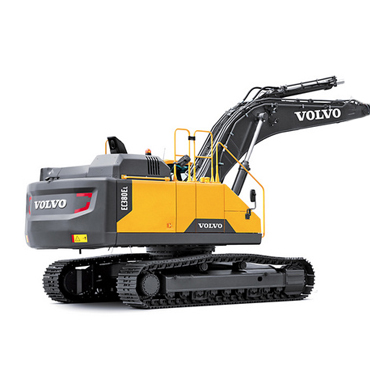 2.4G11channel of remote control excavator